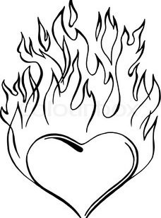 fire coloring pages skulls on fire coloring pages at getdrawings free download pages coloring fire