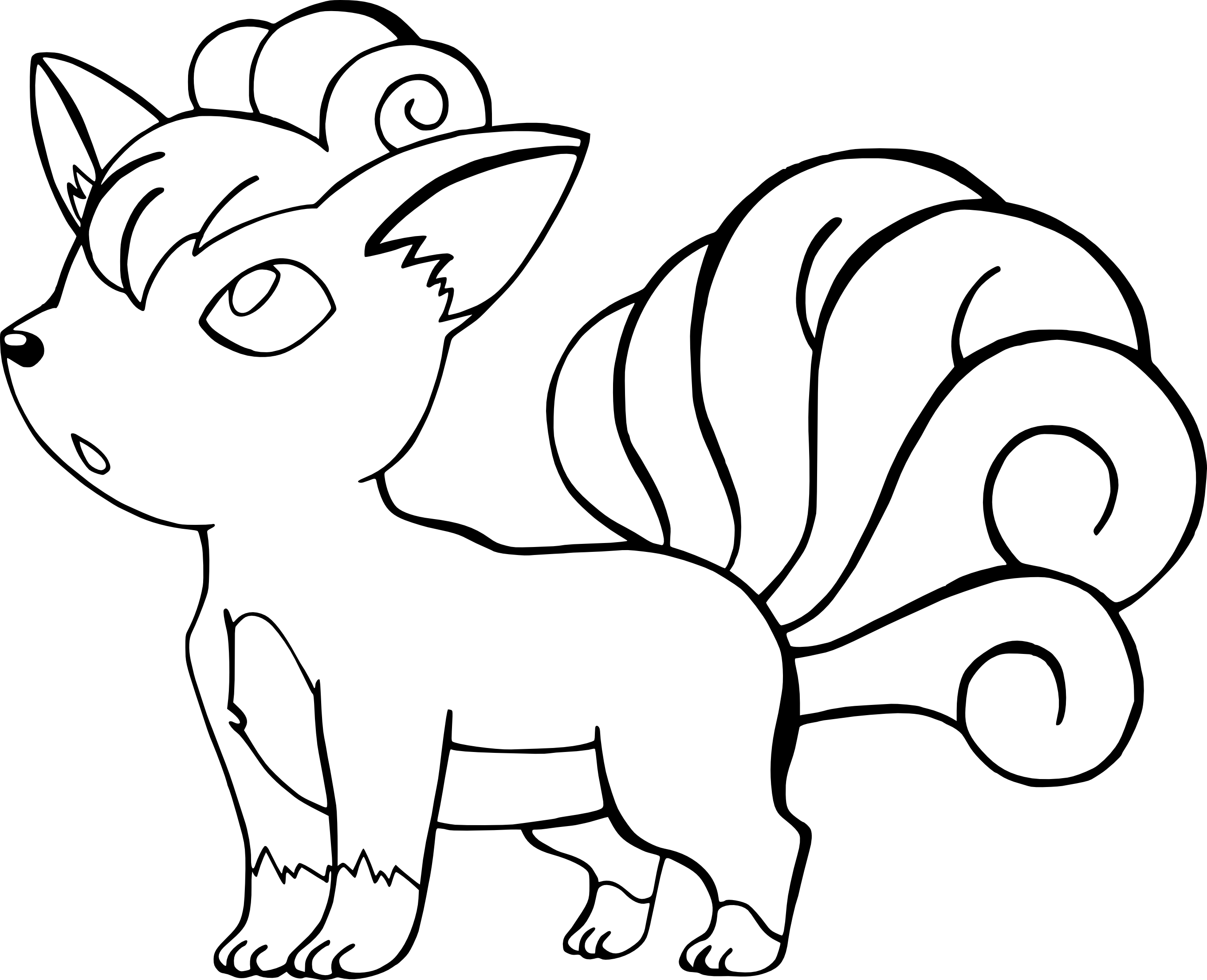 fire pokemon coloring pages fire pokemon coloring pages arcanine online and printable coloring fire pokemon pages