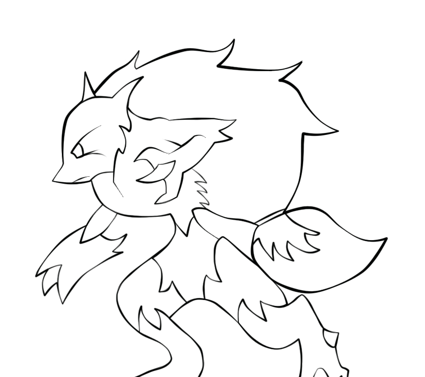 fire pokemon coloring pages image detail for free printable fire pokemon coloring pokemon fire pages coloring