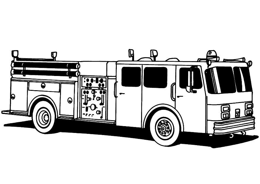 fire truck coloring sheets fire truck coloring pages to download and print for free truck sheets coloring fire