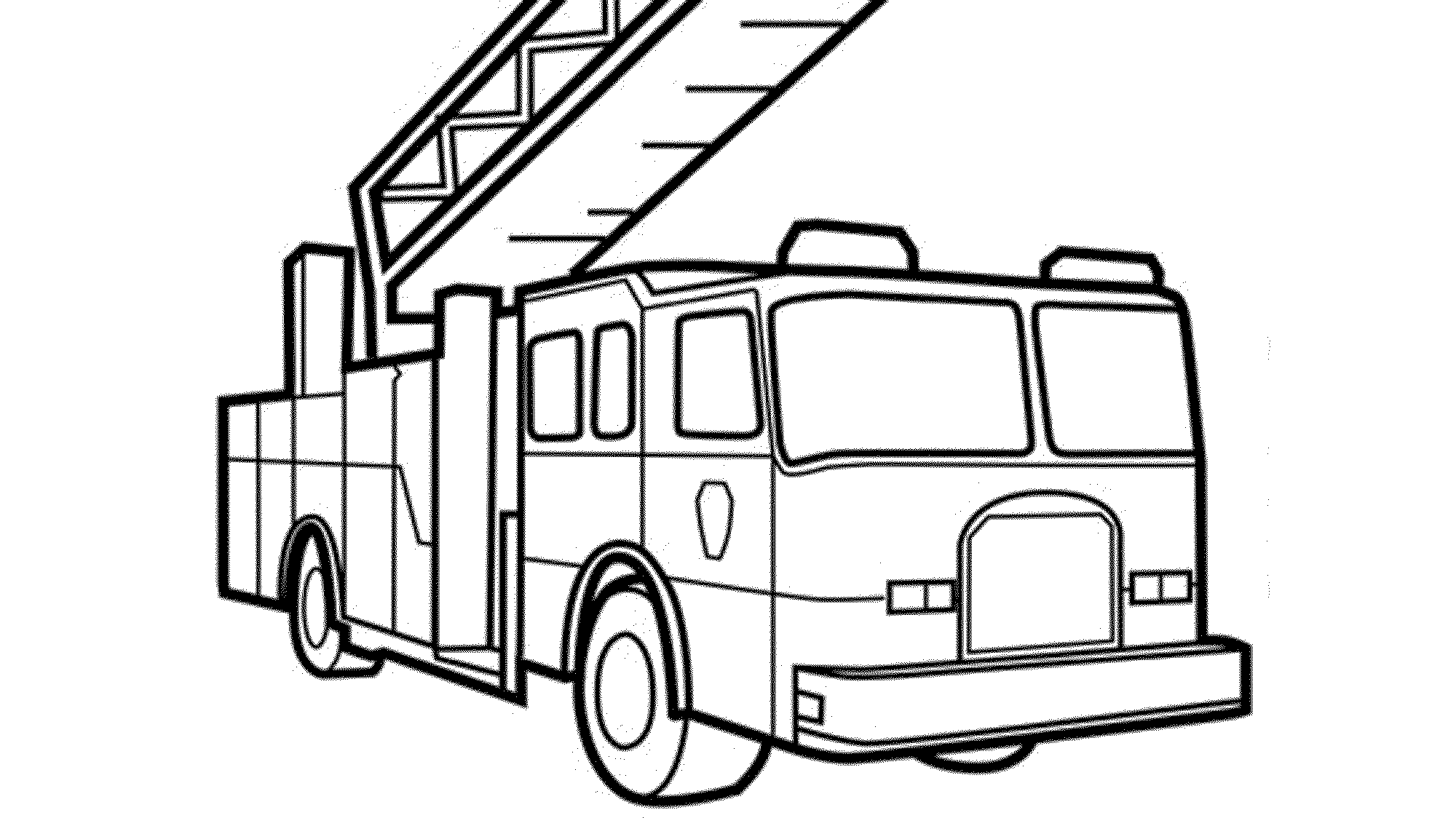 fire truck coloring sheets free printable fire truck coloring pages coloring home coloring truck sheets fire