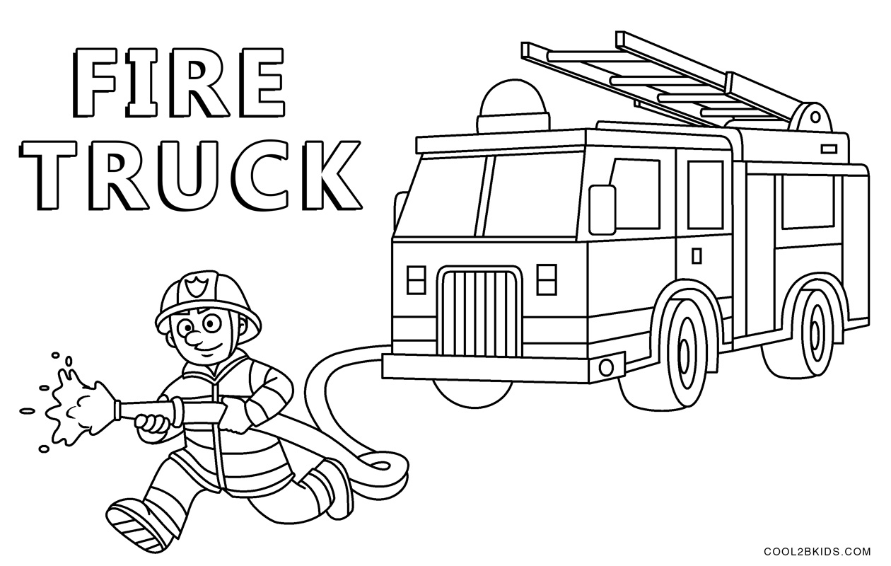 fire truck coloring sheets free printable fire truck coloring pages for kids sheets coloring fire truck
