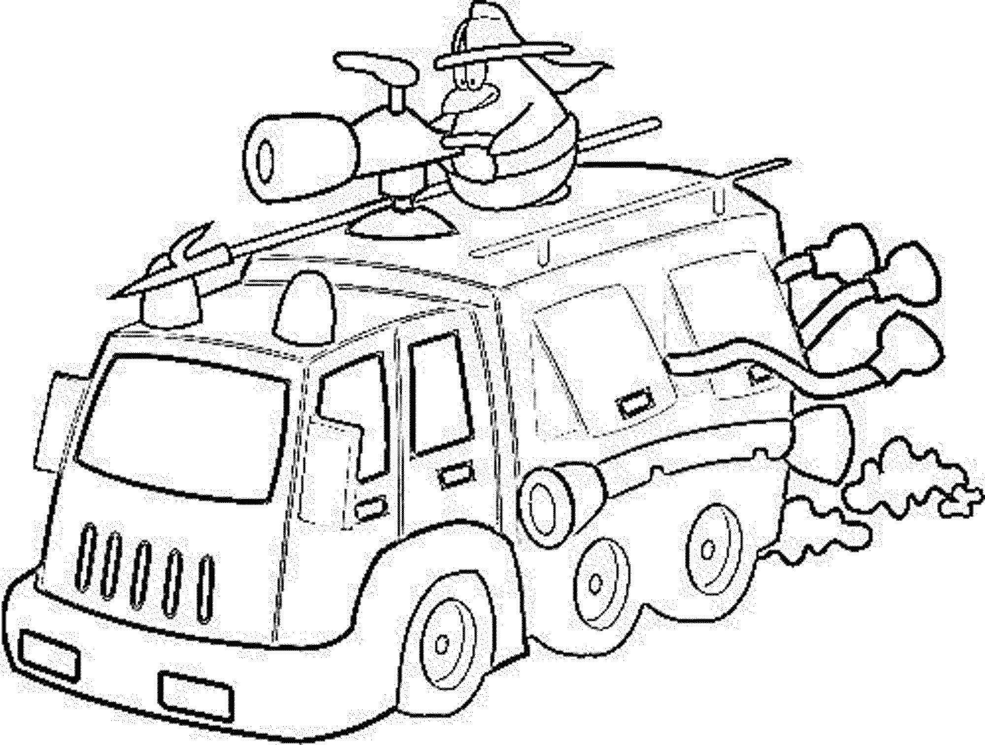 fire truck coloring sheets get this kids39 printable fire truck coloring page free truck coloring sheets fire