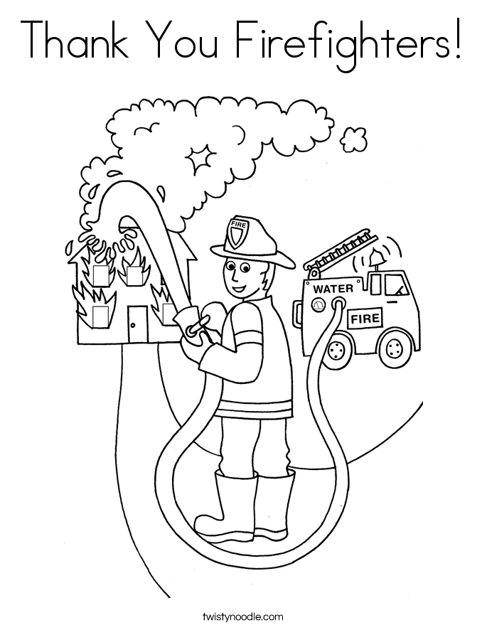 fireman coloring pages fireman coloring pages to download and print for free fireman coloring pages