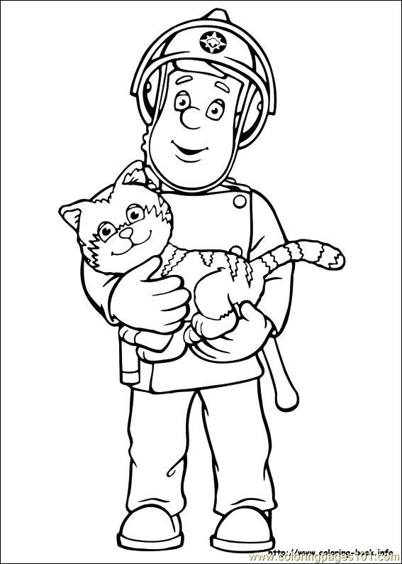 fireman sam pictures to print free coloring pages fireman sam 01 cartoons gt fireman sam sam to fireman pictures print free
