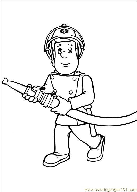 fireman sam pictures to print free disney coloring and free printable coloring pages on sam fireman pictures print to free