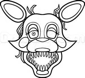 Five nights at freddys mangle