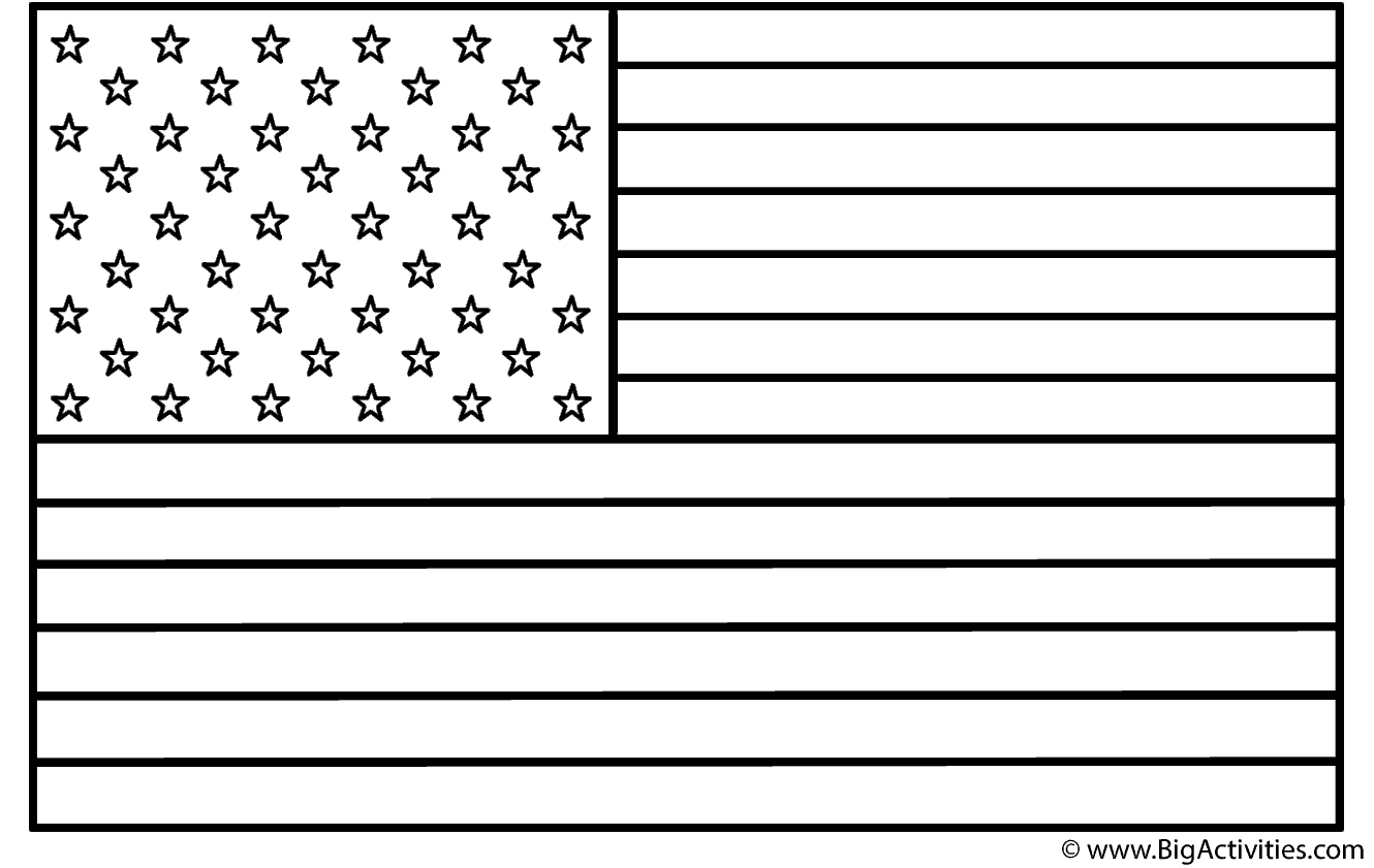 flag templates to colour flag coloring page flag coloring pages flag template colour templates to flag