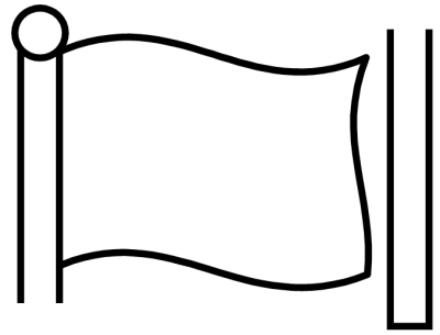 flag templates to colour flag template printable coloring page templates colour to flag