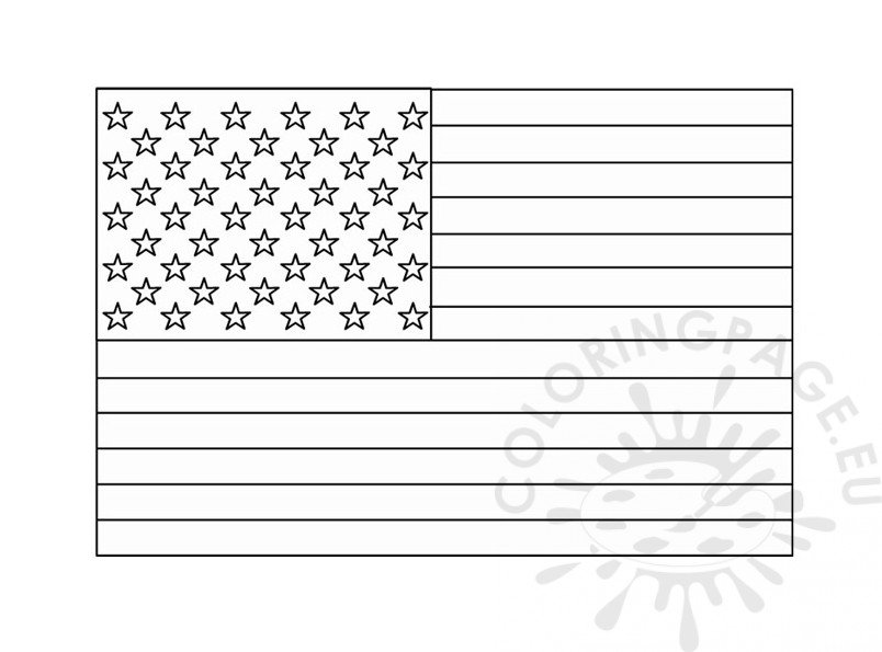flag templates to colour free online australian flag colouring page kids activity to flag templates colour