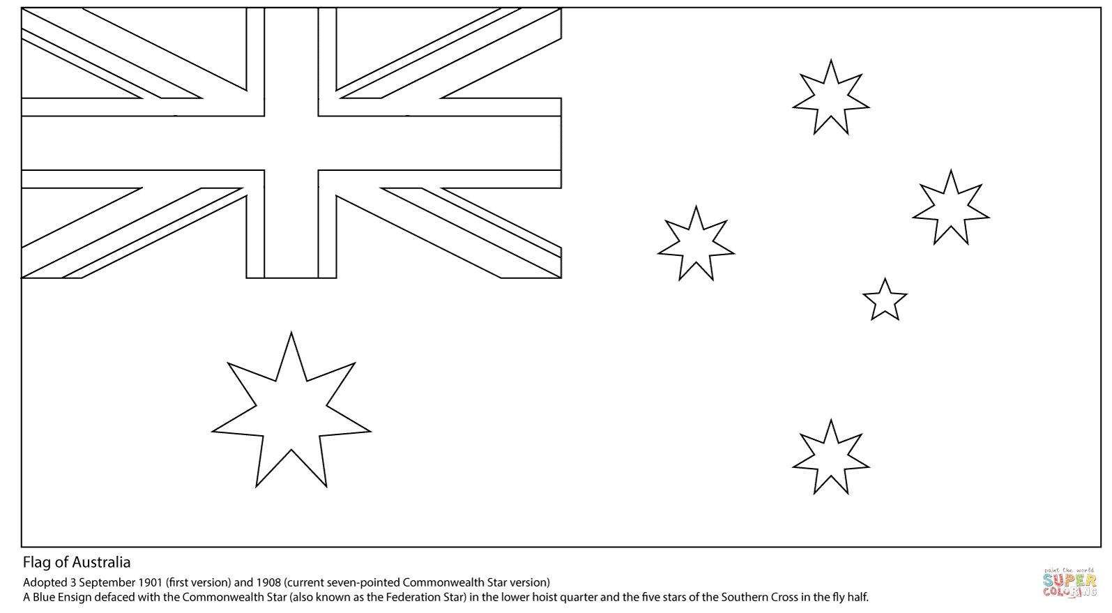 flag templates to colour free printable us flags american flag color book pages to flag colour templates