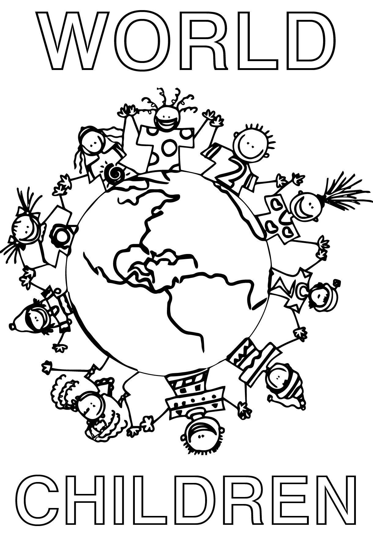 flags of the world colouring kids page world flags 2 coloring pages colouring world the of flags