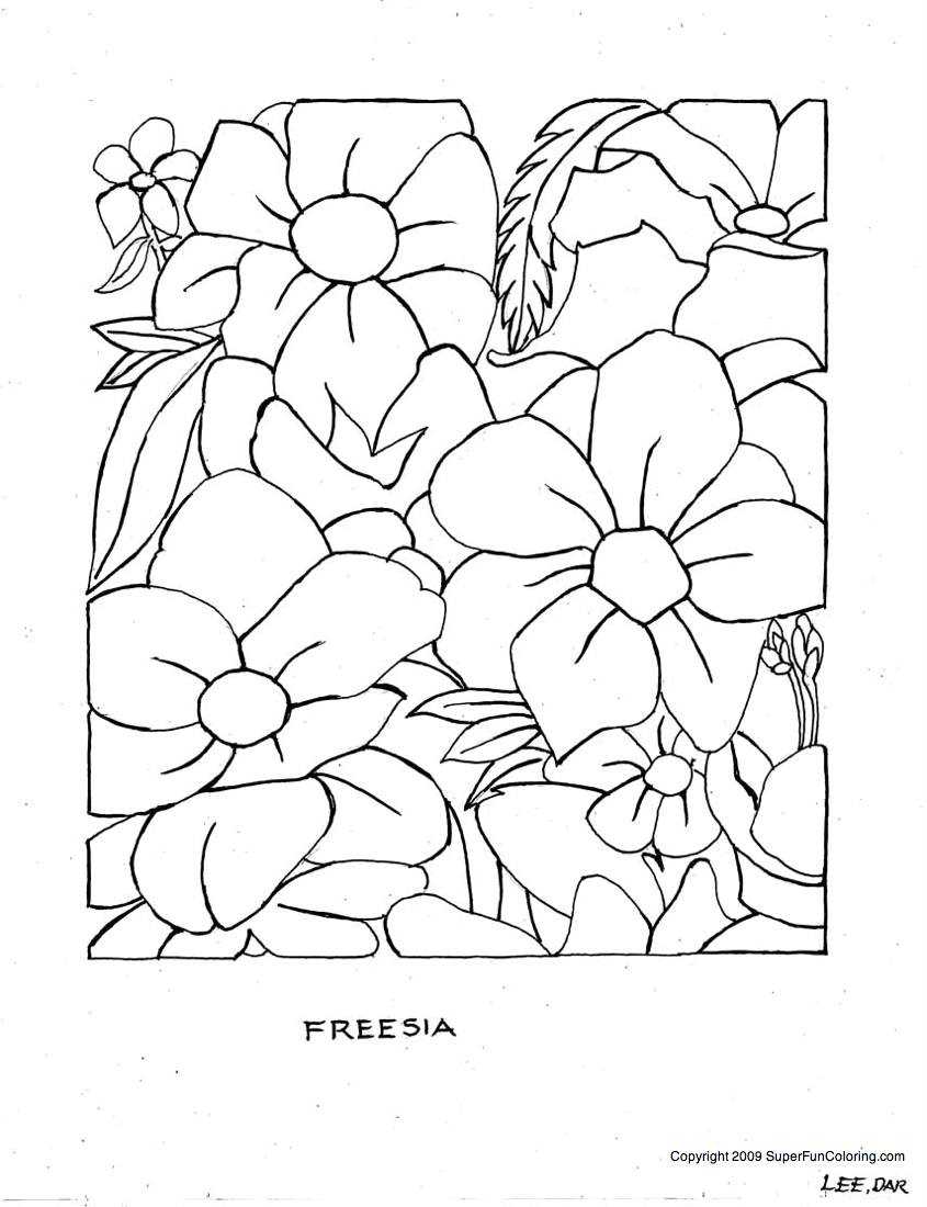 floral coloring pages floral coloring pages coloring pages floral
