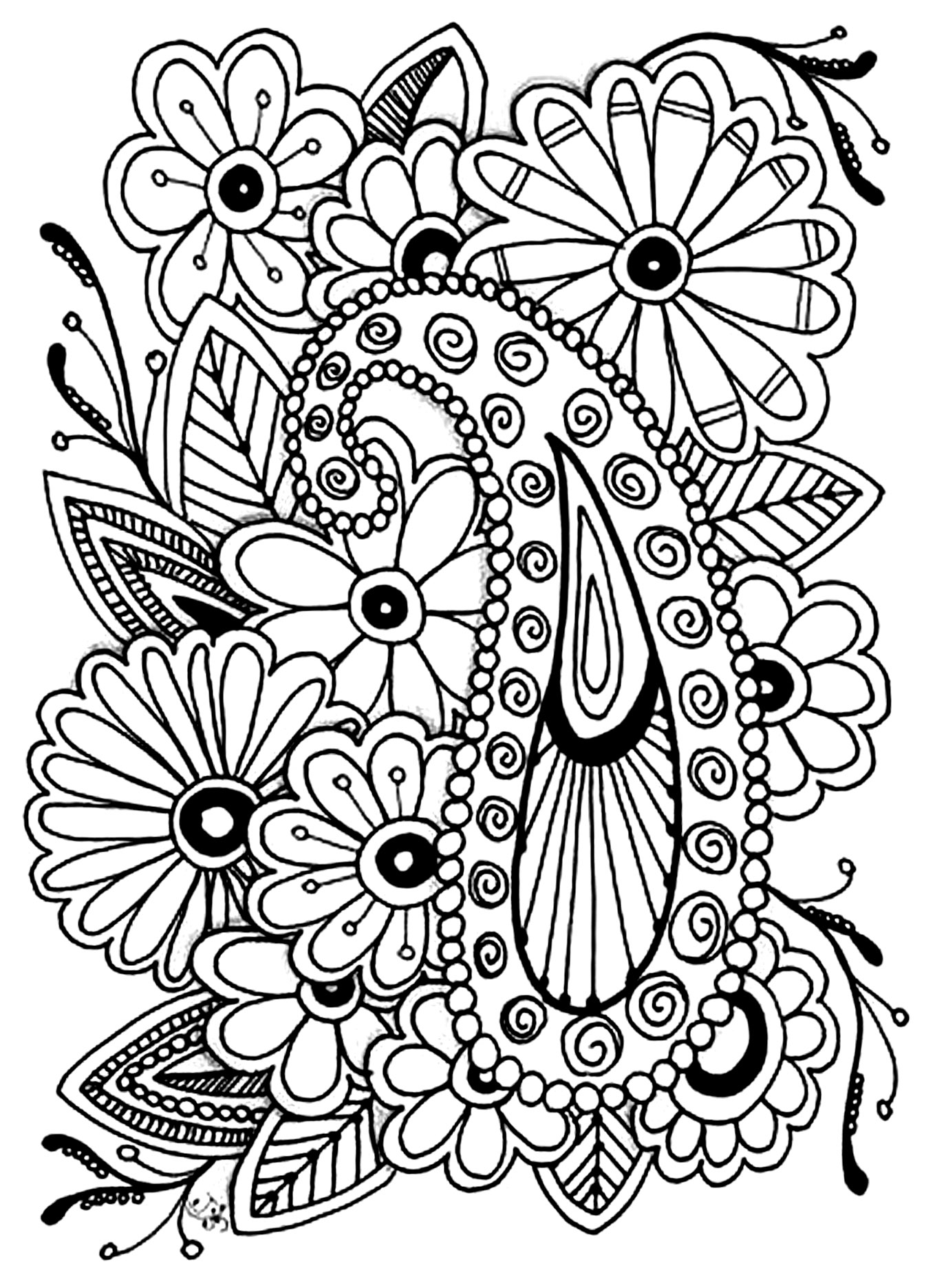 flower coloring pages adults flower coloring pages for adults best coloring pages for coloring pages adults flower