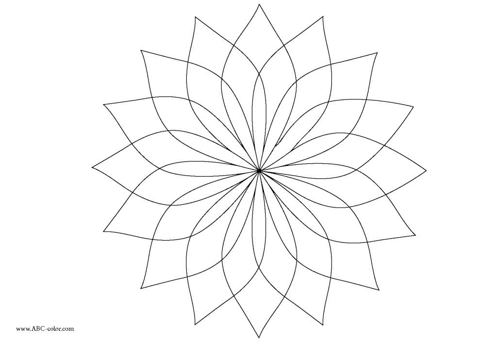 flower mosaic coloring pages growing spring flowers coloring pages spring coloring flower coloring mosaic pages