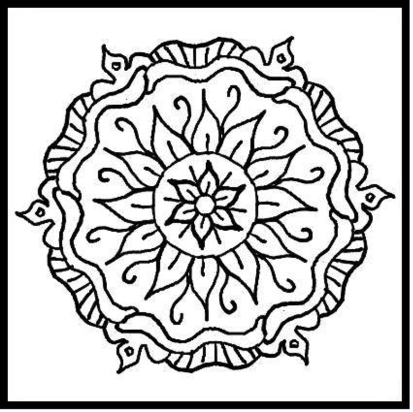 flower mosaic coloring pages pin by nancy shock on mosaic patterns flower coloring coloring flower pages mosaic