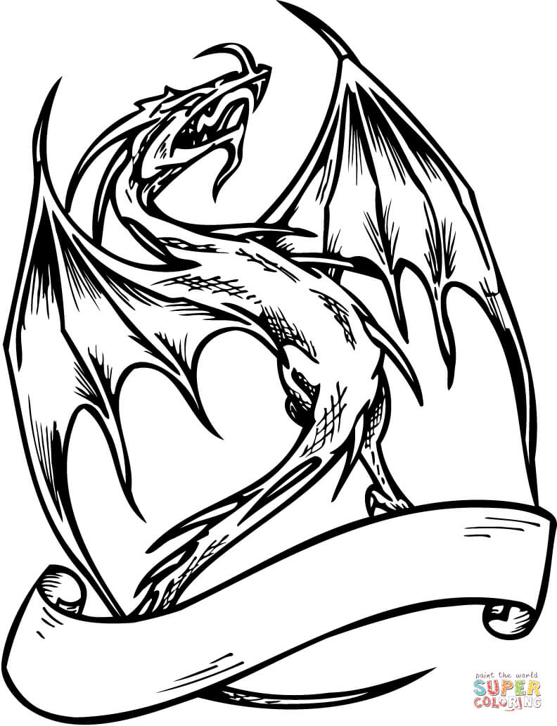 flying dragon dragon coloring pages mighty dragon coloring pages for kids 101 activity dragon coloring flying dragon pages