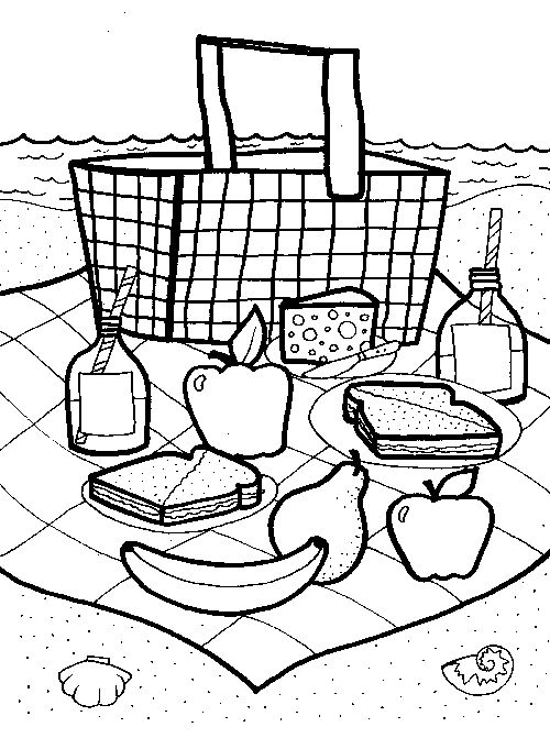 food themed coloring pages coloring pages for kids printable activities for kids food coloring pages themed