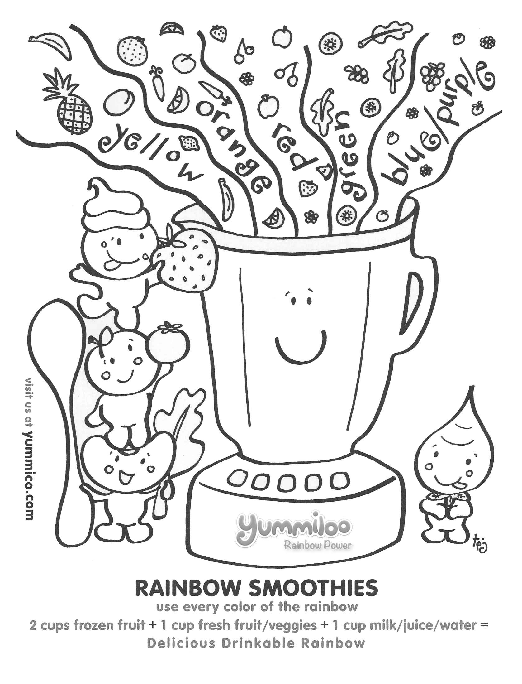 food themed coloring pages food and nutrition theme preschool songs and printables pages themed food coloring