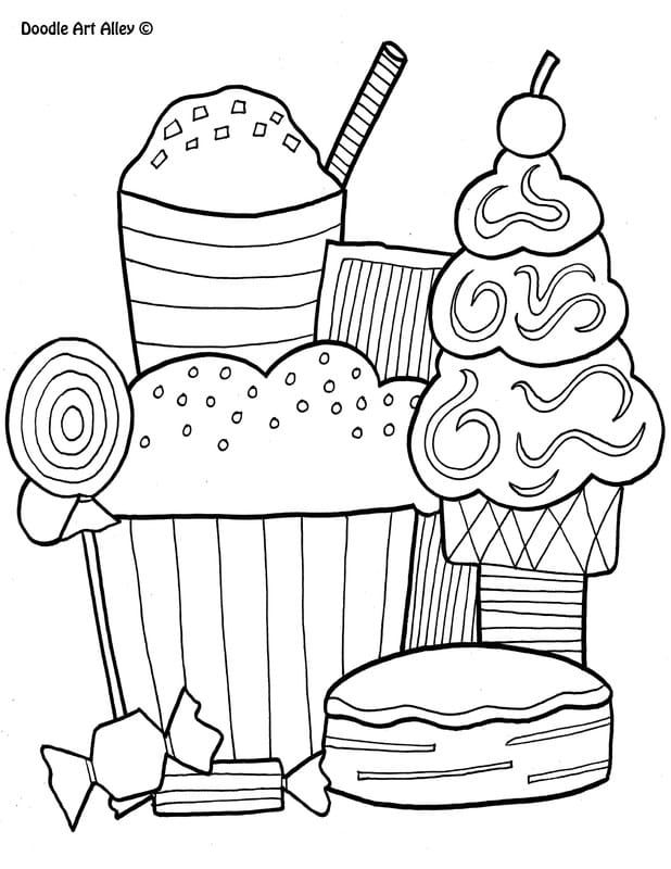 food themed coloring pages picture food coloring pages free coloring pages coloring food pages themed