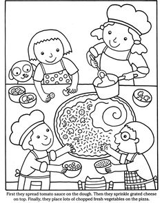 food themed coloring pages printable healthy eating chart coloring pages coloring pages themed food
