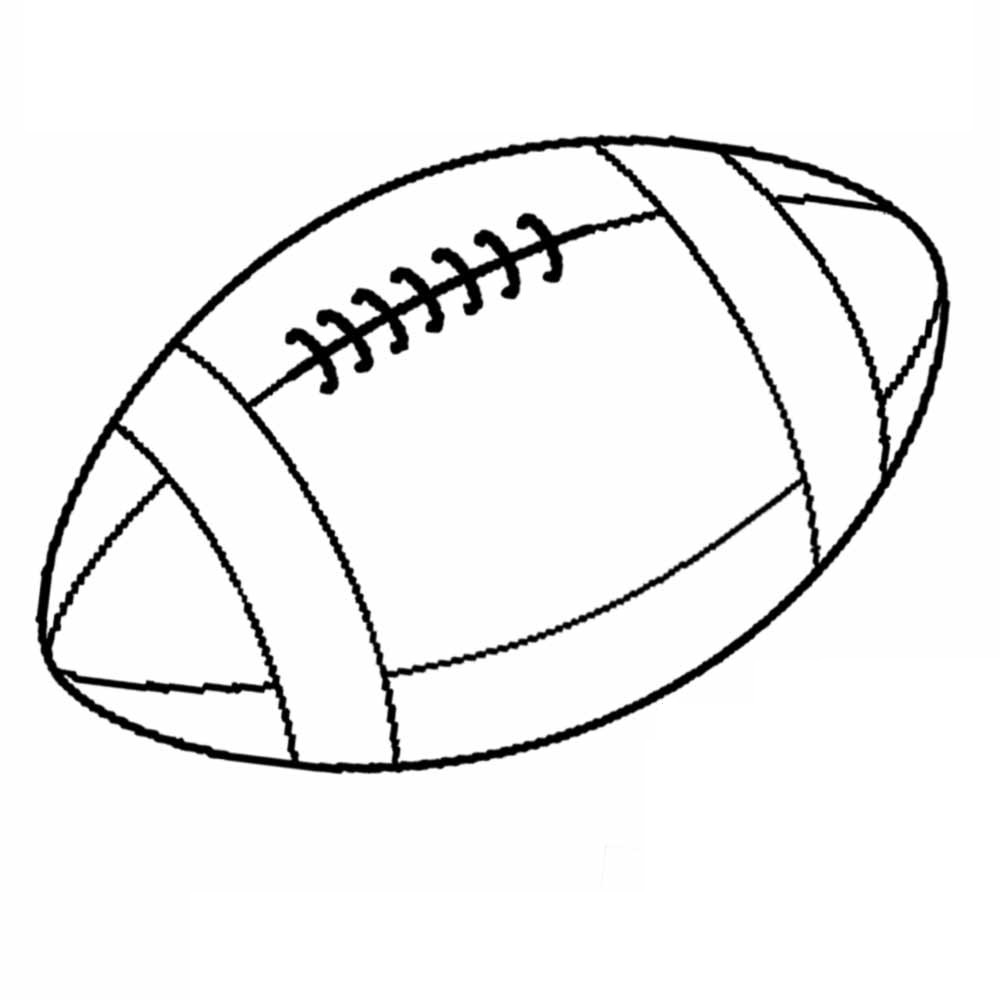 football coloring pages to print 35 free printable football or soccer coloring pages to pages football print coloring