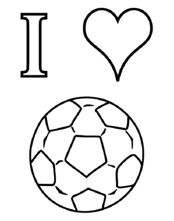 football coloring pages to print football coloring pages football pages to coloring print