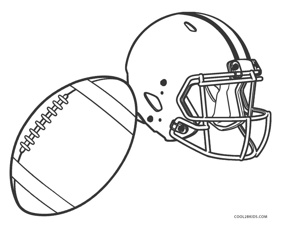 football coloring pages to print football coloring pages for preschoolers activity shelter coloring pages to print football