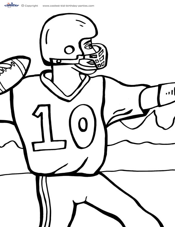 football coloring pages to print football coloring pages learn to coloring to print pages football coloring