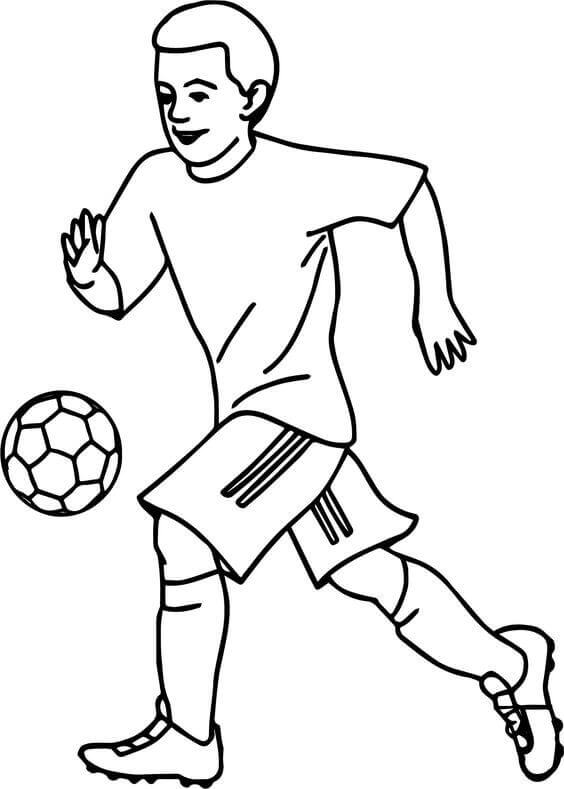 football coloring pages to print football coloring pages printable sports coloring pages coloring to print football