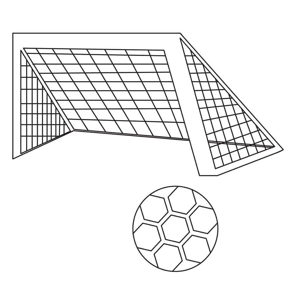 football coloring pages to print printable football coloring page 5 coolest free printables pages football print to coloring