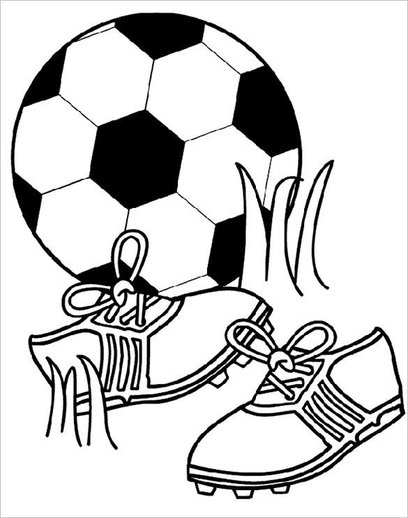 football colouring pages printable football player coloring pages for kids football pages colouring