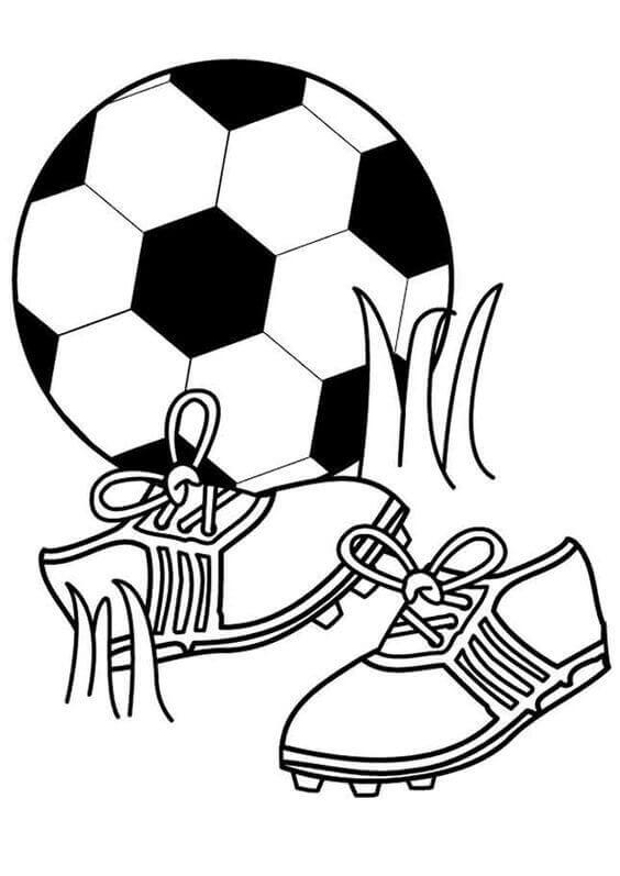 football colouring pages recreation coloring sheets janice39s daycare pages colouring football