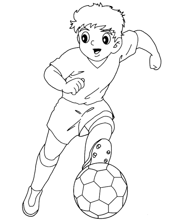 football colouring pages striking australia soccer sports coloring fifa free colouring pages football