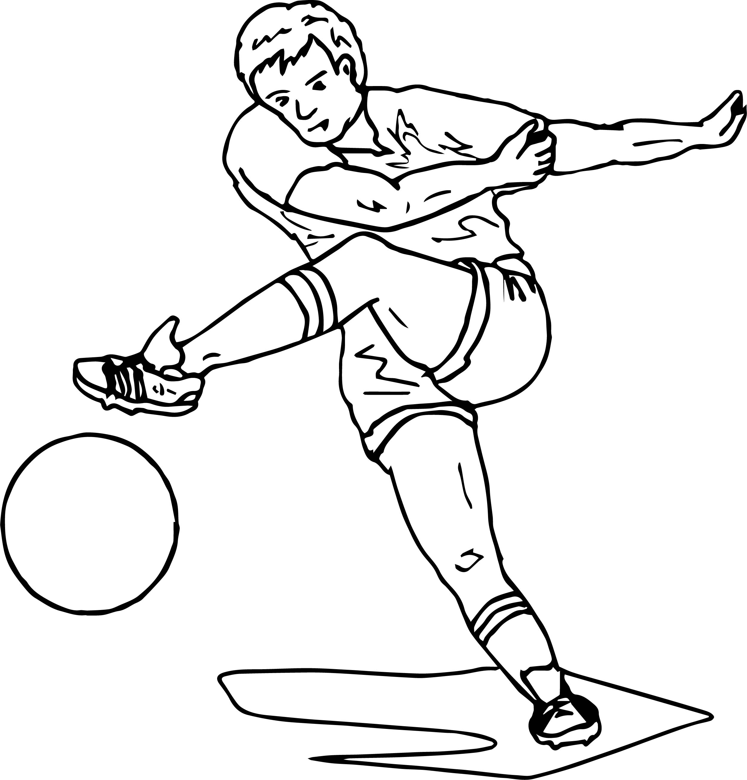 football pictures to color 35 free printable football or soccer coloring pages to color football pictures