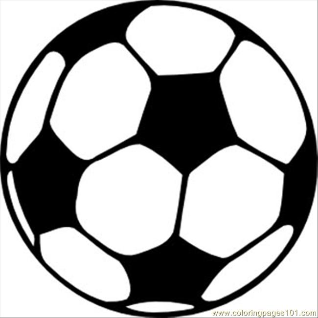 football pictures to color football 2 4 coloring page free brazil coloring pages pictures color football to