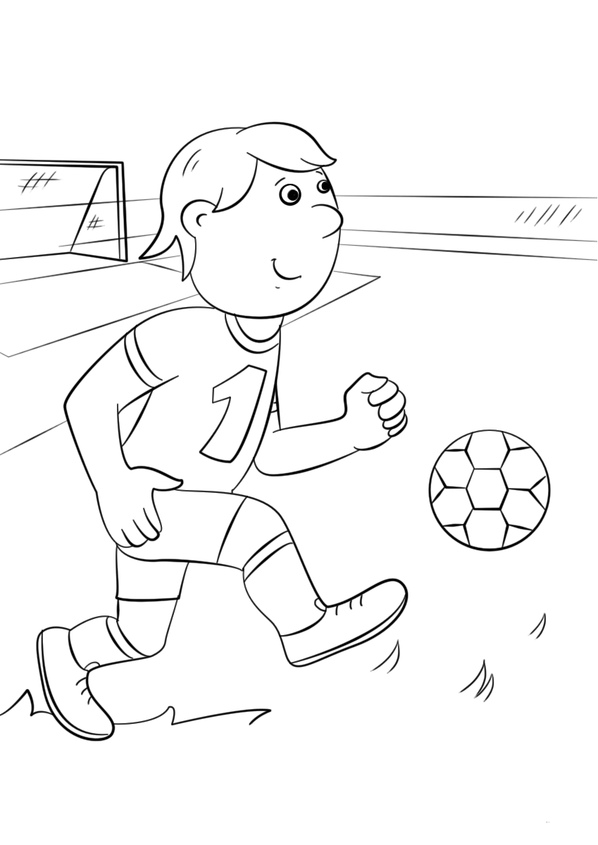 football pictures to color football jersey coloring pages coloring home color pictures football to