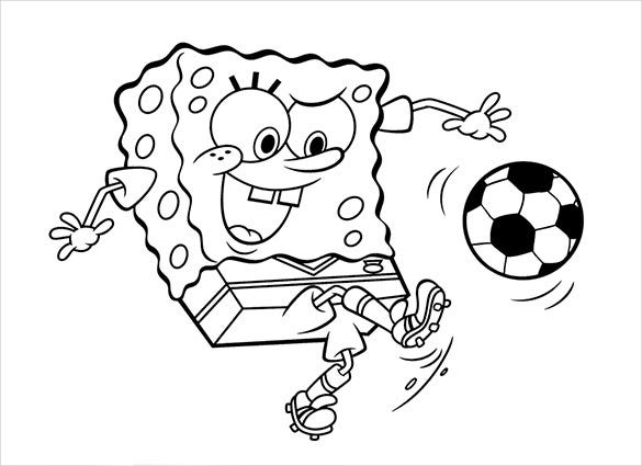 football pictures to color football player coloring pages sports coloring pages color to football pictures