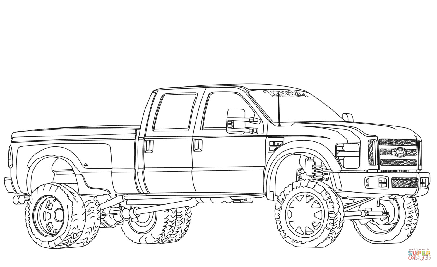 ford raptor coloring ford posts free online raptor colouring book wheelsca coloring raptor ford