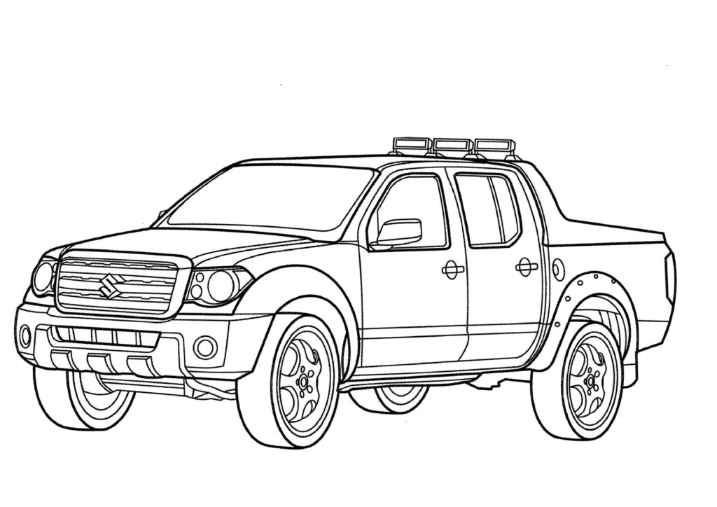 ford raptor coloring ford raptor coloring pages at getcoloringscom free coloring ford raptor