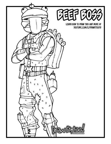 fort coloring pages fort nite coloring pages free infocom search the web coloring fort pages
