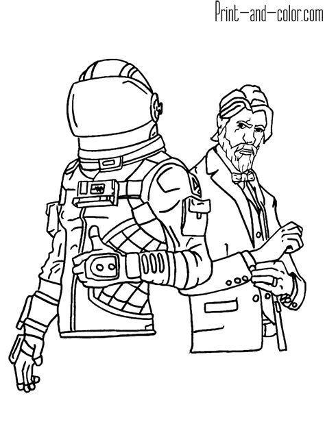 fort coloring pages fort nite coloring pages free infocom search the web coloring pages fort