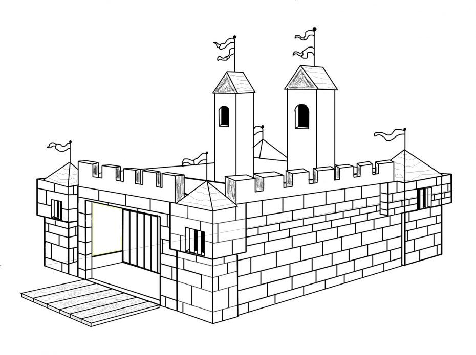 fort coloring pages robin39s great coloring pages battle of baltimore fort coloring fort pages