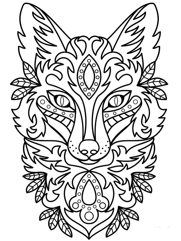 fox coloring games color the fox coloring page educationcom fox games coloring