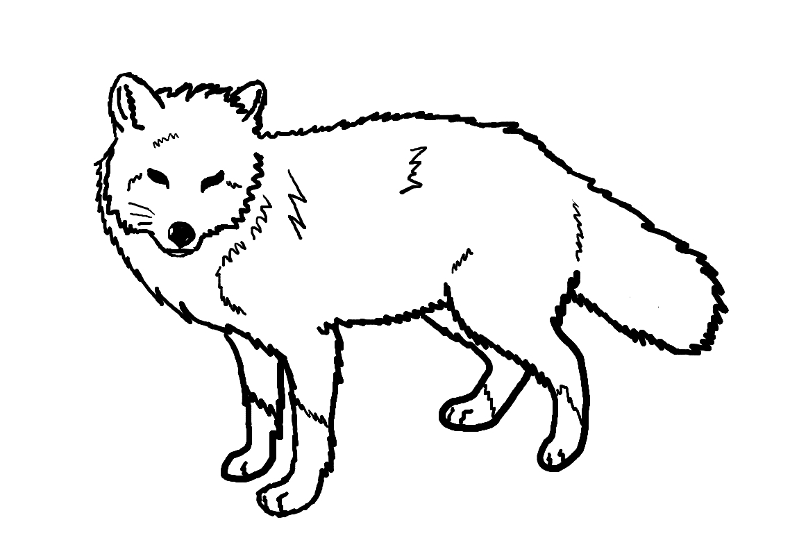 fox coloring games fox to color for children fox kids coloring pages games fox coloring