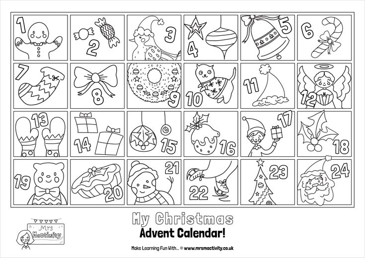 free advent calendar coloring pages coloring pages advent calendar coloring home pages free advent coloring calendar