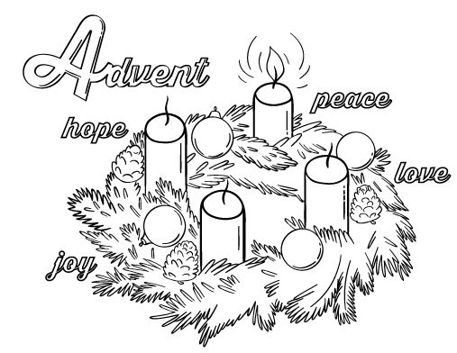 free advent calendar coloring pages story of advent calendar coloring pages pdf printable advent coloring calendar free pages