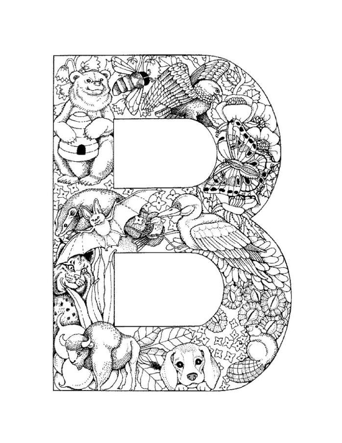 free alphabet coloring pages alphabet coloring pages free coloring home free alphabet coloring pages