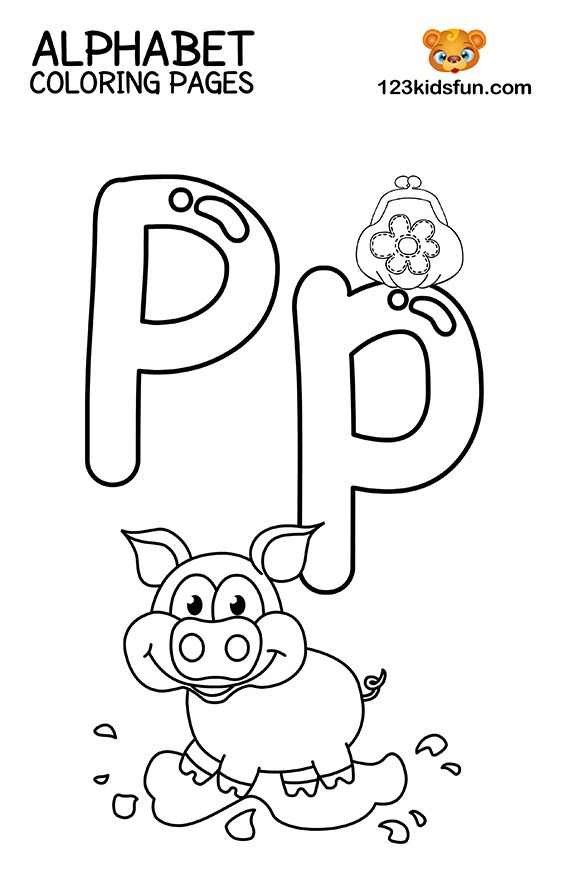 free alphabet coloring pages alphabet drawing book at getdrawings free download coloring free alphabet pages