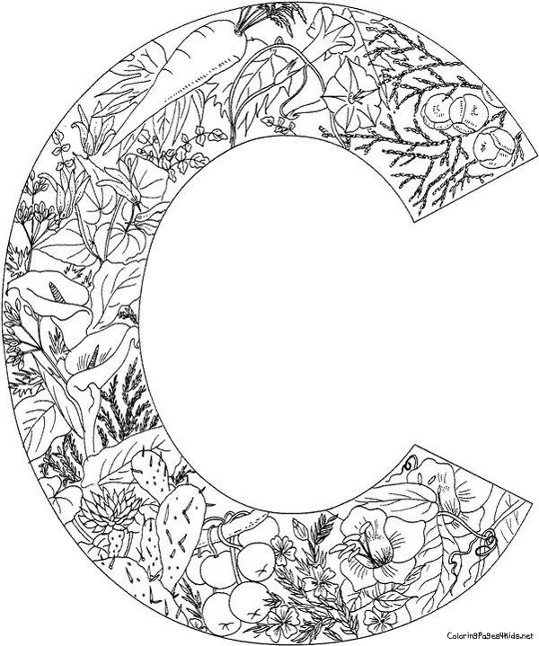 free alphabet coloring pages free printable alphabet coloring pages for kids 123 kids free coloring pages alphabet
